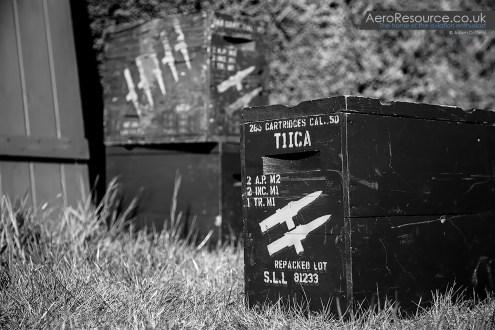 © Adam Duffield • Hardwick Warbirds Photography Event