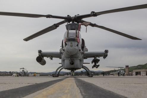 © Jason Grant • Bell AH-1Z Viper • Marine Corps Base Camp Pendleton