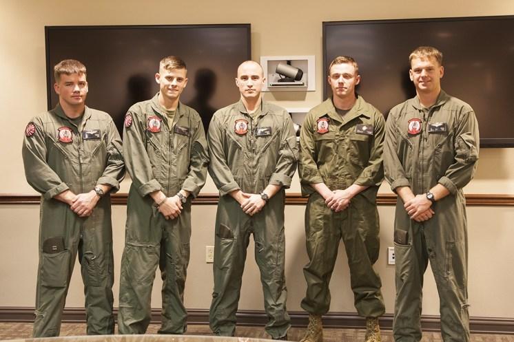 © Jason Grant • Marine Corps Aircrew • Marine Corps Base Camp Pendleton