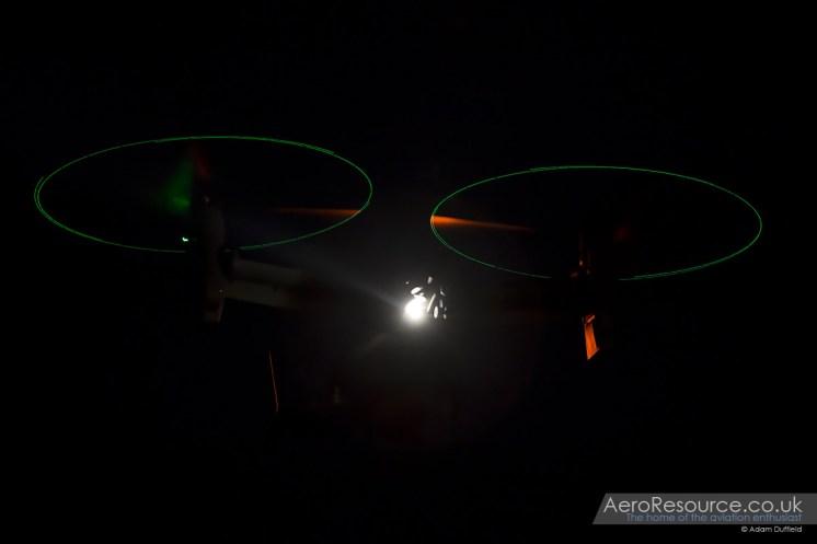 © Adam Duffield • CV-22B Osprey 12-0063 • 352nd Special Operations Wing
