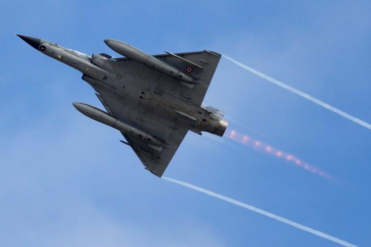 © Mic Lovering • FAF Dassault Mirage 2000N • RIAT 2015
