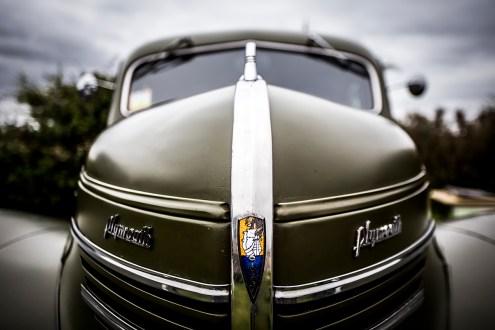 © Adam Duffield • WW2 Staff Car • Seething Charity Air Day 2015