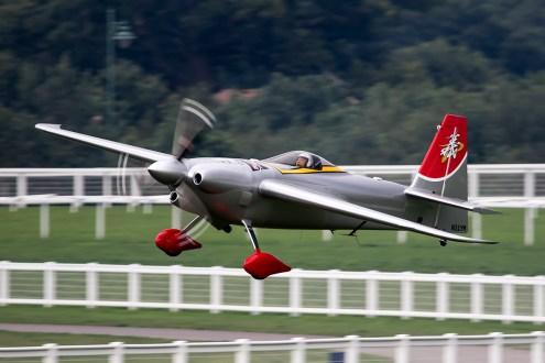 © Adam Duffield • Yoshihide Muroya • Red Bull Air Race - Ascot