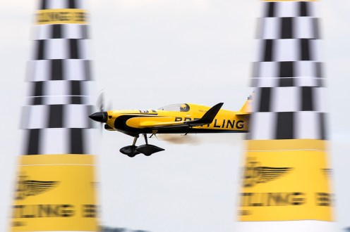 © Adam Duffield • Nigel Lamb • Red Bull Air Race - Ascot