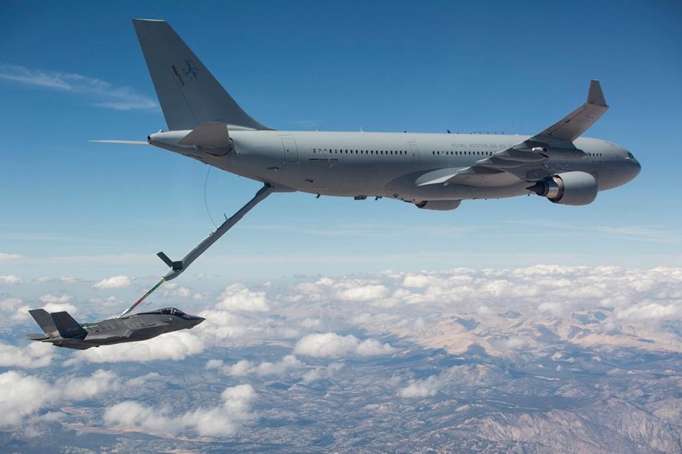 © Royal Australian Air Force • Lockheed Martin F-35A Lightning II • F-35 Joint Strike Fighter Part 2
