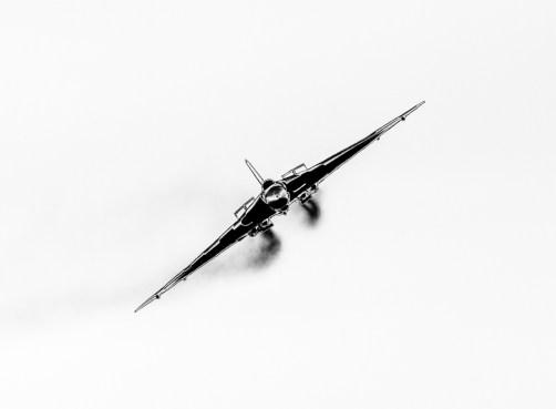 © Jason Holt - Rhyl Airshow 2015 - Vulcan XH558 Image Wall