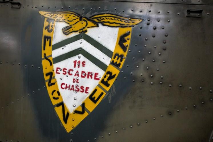 © Adam Duffield - 11e Escadre de Chasse - L'Epopee de l'Industrie et de l'Aeronautique