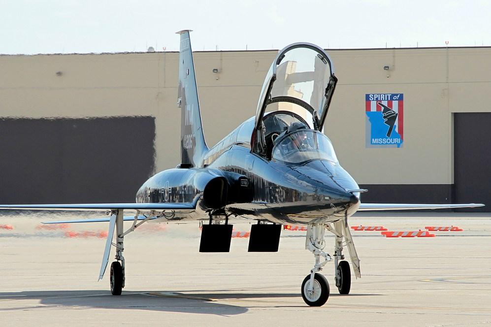 © Mark Forest - Northrop T-38 Talon - Whiteman Air Force Base