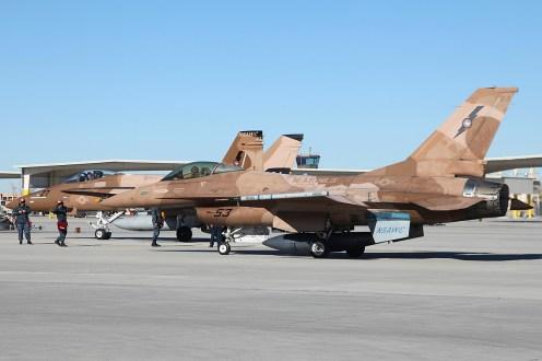 © Mark Forest - General Dynamics F-16N 900944 - NAS Fallon