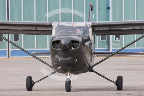 © Paul Harvey - Cessna FR172H - Irish Air Corps Easter Rising Centenary