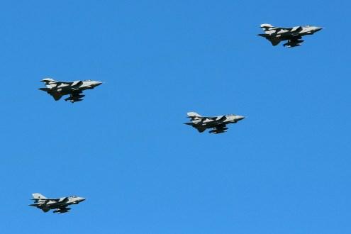 © Jamie Ewan - MENTOR Flight returns - Joint Warrior 16-1