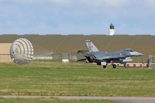 © Jamie Ewan - TuAF Lockheed Martin F-16C 07-1013 - Joint Warrior 16-1
