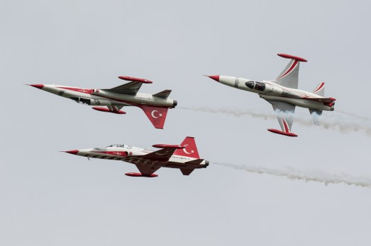 © Adam Duffield - Turkish Stars - Luchtmachtdagen 2016