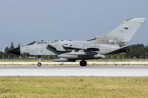 © Mark Kwiatkowski - ITAF Tornado IDS MM7023 - Anatolian Eagle 2016