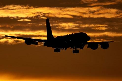© Duncan Monk - RC-135W 62-4138 - KC-135 60th Anniversary
