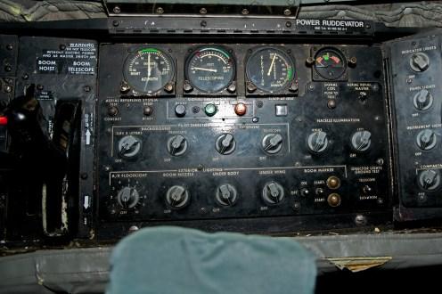 © Duncan Monk - KC-135R Boomer Position - KC-135 60th Anniversary