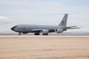 © Jason Grant - kC-135R 59-1472 operated by Hawaii ANG - KC-135 60th Anniversary