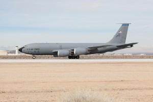© Jason Grant - KC-135R 63-8026 of Utah ANG - KC-135 60th Anniversary
