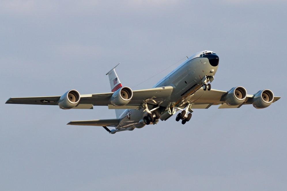 © Ben Montgomery - - KC-135 60th Anniversary