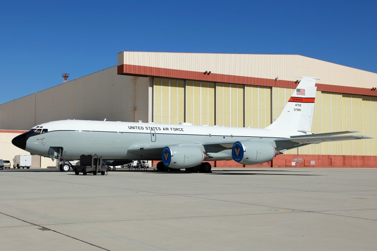 © Mark Forest - - KC-135 60th Anniversary