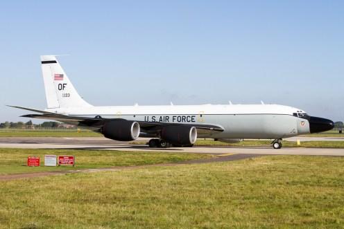 © Adam Duffield - TC-135S 62-4133 - KC-135 60th Anniversary