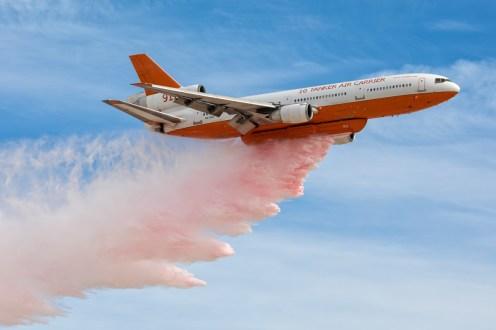 © Paul Smith - McDonnell Douglas DC10-30 N17085 - Nellis Aviation Nation 2016