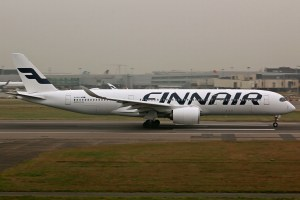 © Jamie Ewan - London Heathrow – December – Finnair A350 - AeroResource 2016 Highlights
