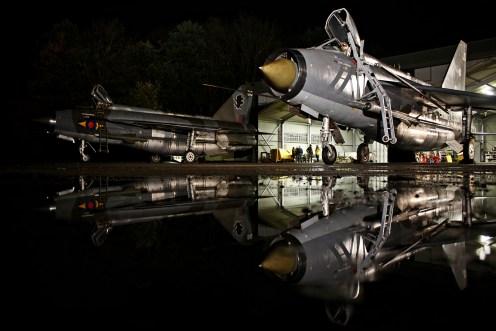 © Jamie Ewan - - Lightning Preservation Group Double Twilight Scramble