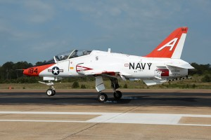 ©Mark Forest - McDonnell Douglas T-45C Goshawk 165626 TAW-1 - US Naval Air Training Command