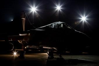© Adam Duffield - Panavia Tornado GR4 ZG750 - RAF Marham Enthusiasts Event 2017