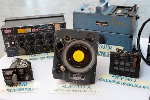 ©Duncan Monk - RF-4E Equipment - Larissa AB