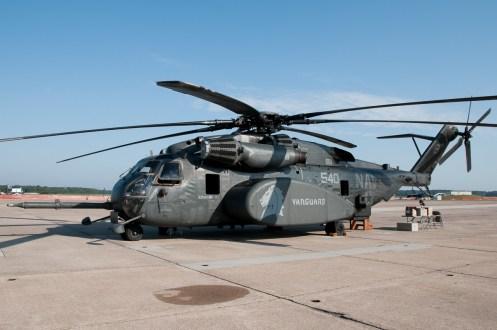 © Duncan Monk - Sikorsky MH-53E Sea Dragon HM-14 164771 - NAS Oceana Airshow 2017