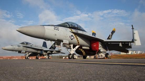 © Adam Duffield - - NAS Oceana Airshow 2017