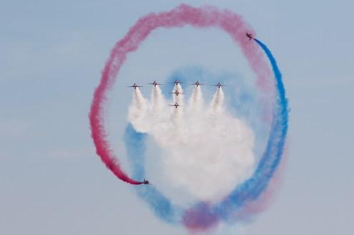 © Adam Duffield - - RNAS Yeovilton Air Day 2018