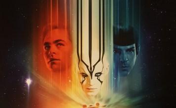 Star Trek Beyond Poster Picture
