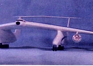 Yakovlev Skylifter Picture