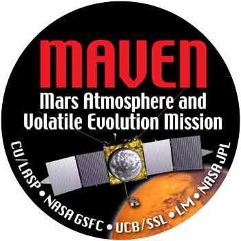 Maven Mission Logo