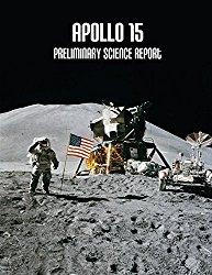 Apollo 15 Book by NASA