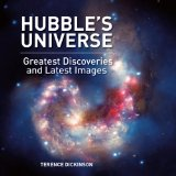 Hubble's Universe: Greatest Discoveries and Latest Images Book Picture