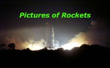 Pictures of Rockets