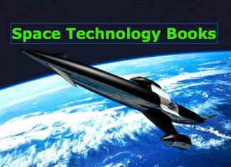 Space Technology Books