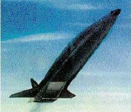 Tupolev Tu-2000