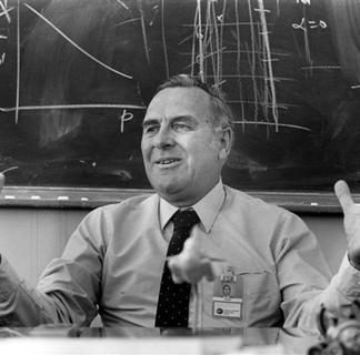 Werner K. Dahm - Rocket Pioneer Picture