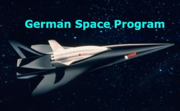 German Space Program
