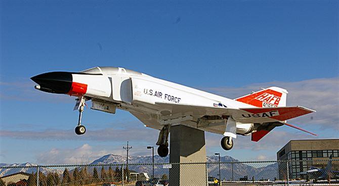 "F-4C ""Phantom II"""
