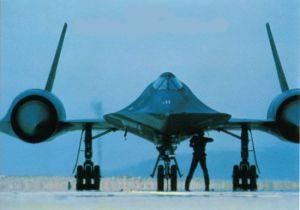 Aerospaceweb | Ask Us  Turboramjet