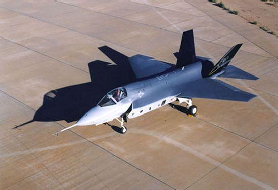 Aerospaceweborg Aircraft Museum X35