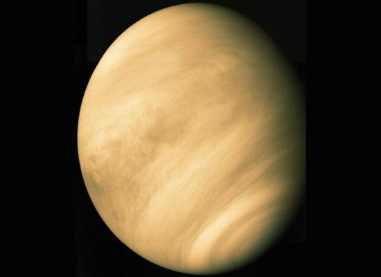 Aerospaceweb.org   Ask Us - Planet Colors