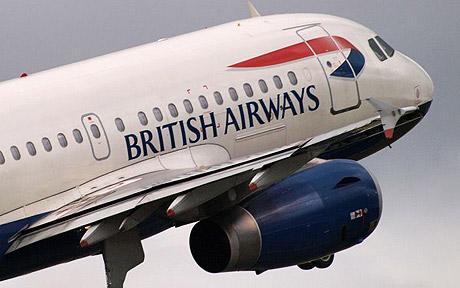 British Airways unirá Granada con Londres cuatro veces por semana