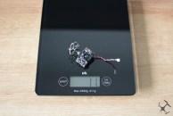 Eachine DVR03 DVR AIO Weight